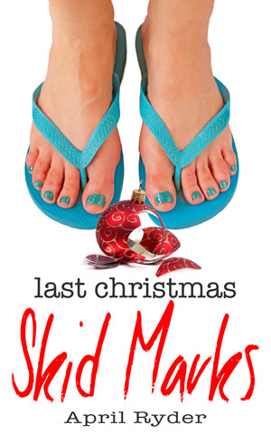 Last Christmas Skid Mark Cover